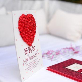 Beach Romance Wedding in Marbella