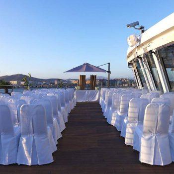 Gibraltar Weddings