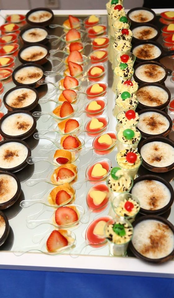Weddign Catering Marbella