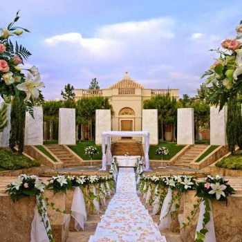 Wedding Elegance Marbella Spain