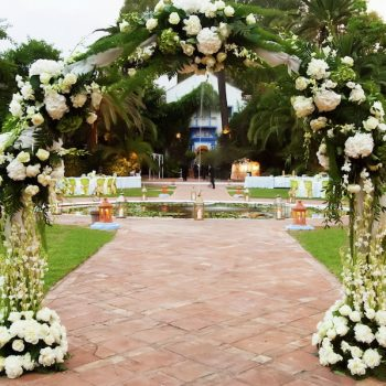 Marbella Garden Weddings