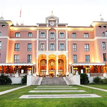 Wedding Vennue 5 Star Hotel Marbella