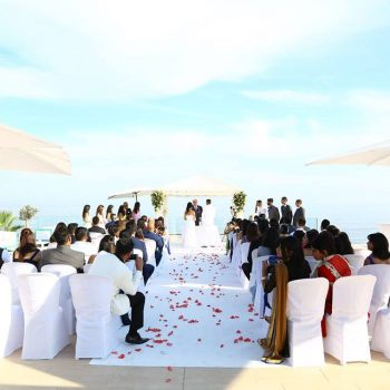 Asian Wedding in Marbella Spain