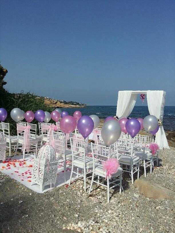 Beach Wedding Marbella Spain