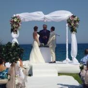 Charlene and Bradley's Wedding