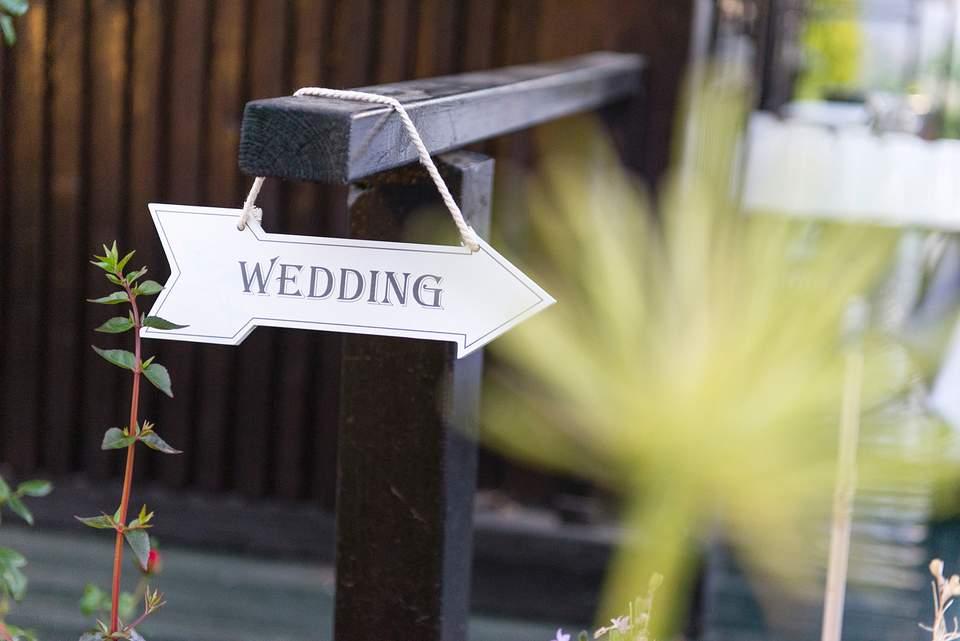 Wedding in Marbella Old Town Spain