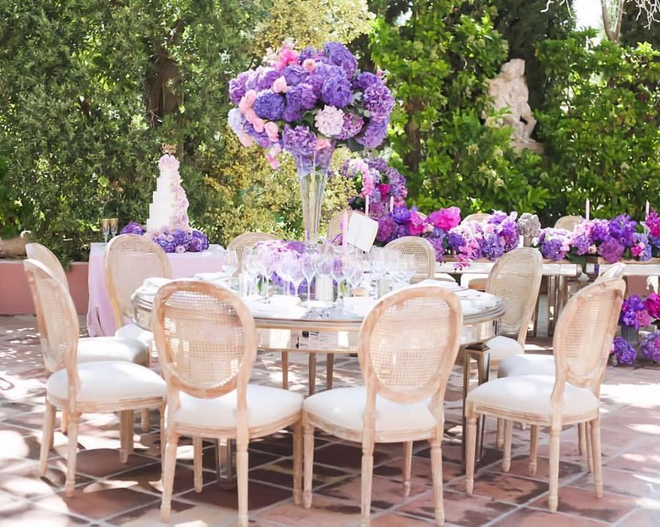 Wedding Decoration & Design