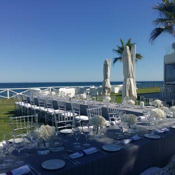 Wedding Planning, Spain