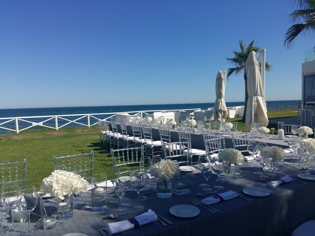 Getting Married in Marbella