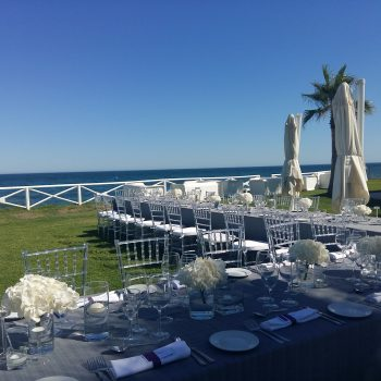 Getting Married in Marbella